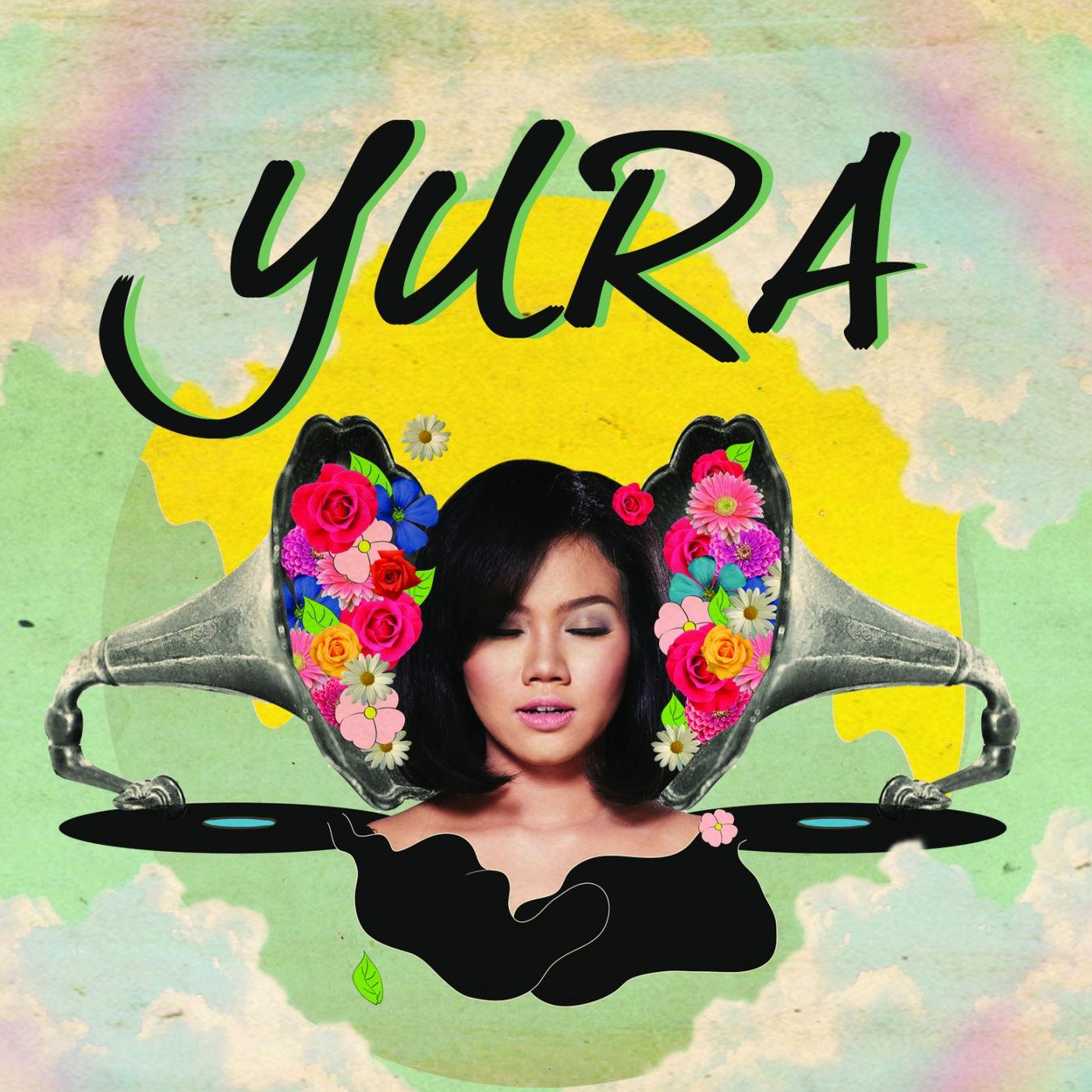 Yura Yunita - Yura - Album (2014) [iTunes Plus AAC M4A]