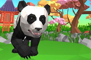 panda-simulator