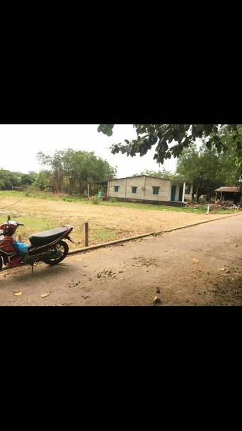 Bán đất phường Hiệp An , TDM, Bình Dương .