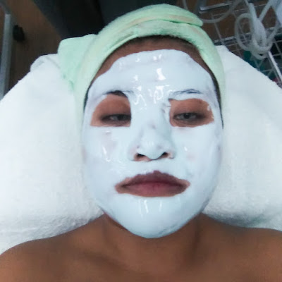 MASKER TREATMENT