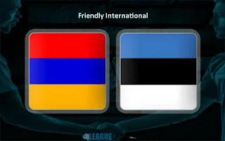 «Армения» — «Эстония»: прогноз на матч, где будет трансляция смотреть онлайн в 19:00 МСК. 08.09.2020г.