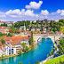 Top 5 beautiful destinations like fairy in Switzerland