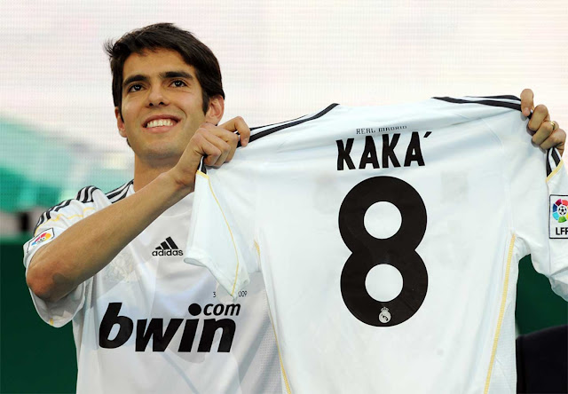 Kaka, Buy Soccerstarz, Real Madrid, online Shopping Store in India