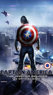 Captain America: The Winter Soldier Apk Data Obb - Free Download Android Game