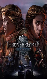 84d0dbe301ae3a4d73f161468696233f - Thronebreaker: The Witcher Tales v1.0.2.12 - Download Torrents PC