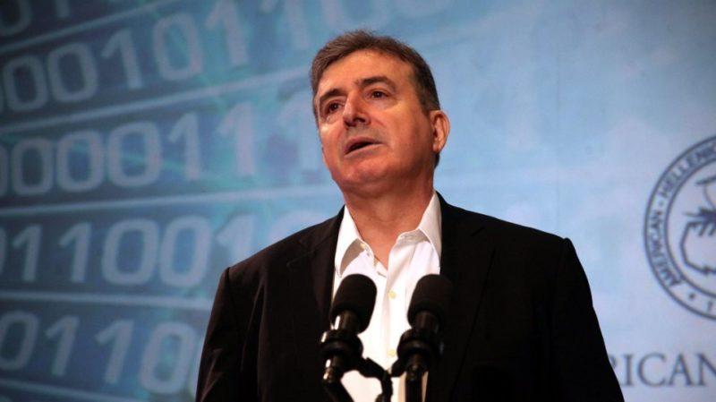 Χρυσοχοΐδης: Στα σκαριά 1.700 νέες προσλήψεις στο Υπουργείο Προστασίας του Πολίτη