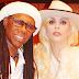 Nile Rodgers comparte foto con Lady Gaga en estudio de grabación
