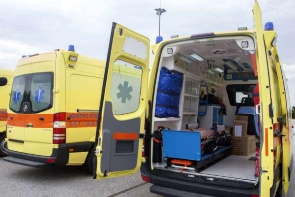 Ήγουμενίτσα: Βρέθηκε τραυματισμένος στη ζυγοπλάστιγγα του νέου λιμανιού Ηγουμενίτσας...