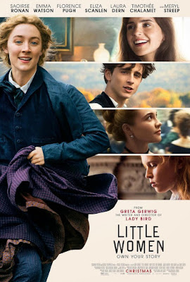 Little Women [2019] Final [NTSC/DVDR] Ingles, Español Latino