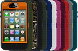 OtterBox Cases for Apple iPhone 4S
