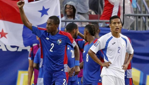 Panamá y Honduras son dos candidatos a la clasificación a Rusia 2018 en la Eliminatoria Concacaf