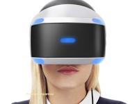 Logo Partecipa e diventa tester giochi PlayStation VR