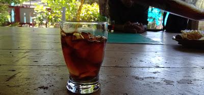Sajian Flavoured Cold Drip, Citarasa Mewah Kopi Punik Sumbawa