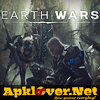 EARTH WARS MOD APK unlimited money