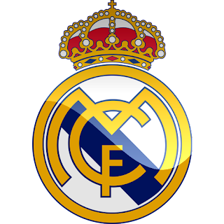 real madrid png logo