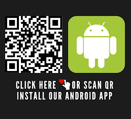 """Show Your Love To our """"""""Andriod App"""""""""""