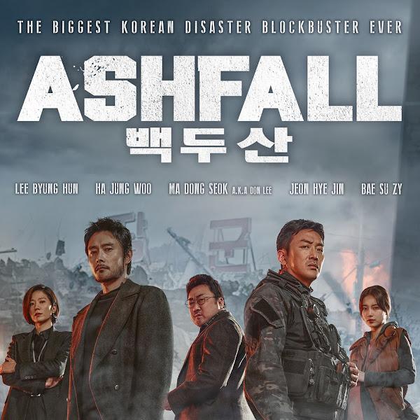 Ngobrolin Film Ashfall : Drama Penyelamatan 2 Negara