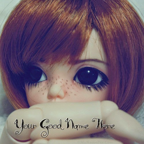Cute Little Dolls Hd Wallpapers Sad Dolls I M So Lonely