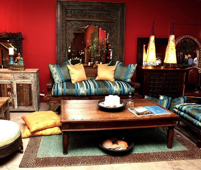 Foundation Dezin & Decor...: Funky Furniture For That \