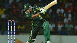Sri Lanka vs Pakistan 1st T20I 2015 Highlights