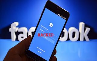 طريقة حذف حساب الفيس بوك المخترق و رسائلك المهمة؟ .. لا تقلق الحل في مدونة العراق !