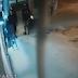 (video) SÁENZ PEÑA: MÁS DE 10 INTENTARON ROBAR EN UNA CASA, NO PUDIERON Y DESTRUYERON UN AUTO