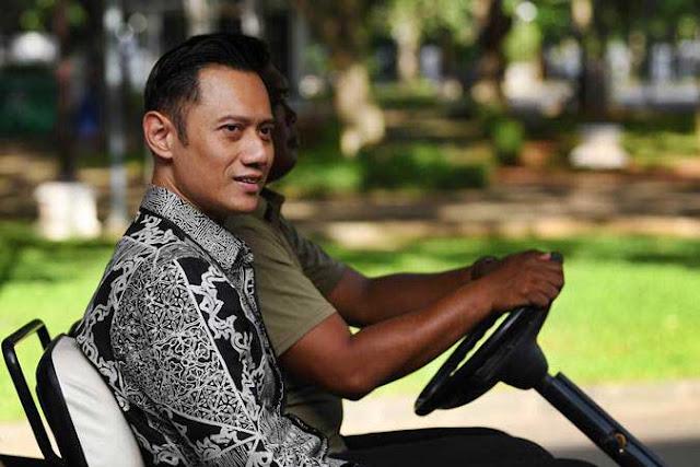 PKS: Rakyat akan Mencatat Makna Manuver AHY
