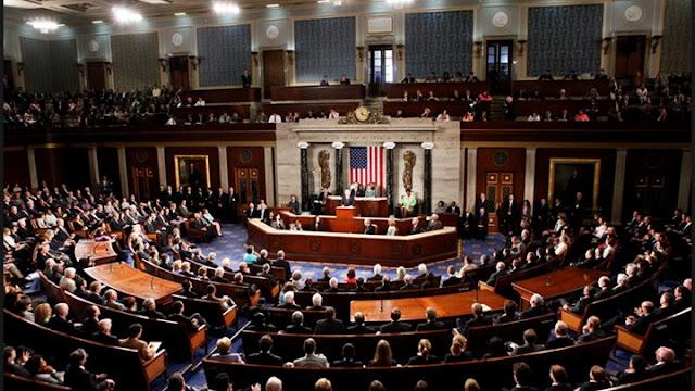 ΗΠΑ: Και το Κογκρέσο ψήφισε την άρση του εμπάργκο όπλων στην Κύπρο
