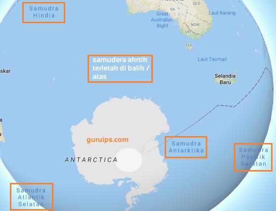 5 Fungsi Utama Samudra