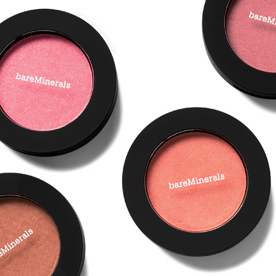 BareMinerals Bounce & Blur Blushes