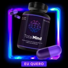 TotalMind - Desempenho Cognitivo