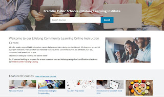 Lifelong Community  Learning: Winter Online Learning