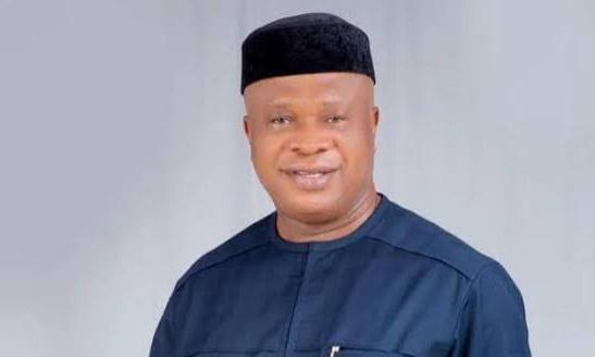 Buhari Backs Okwuosa In Anambra Gubernatorial Election