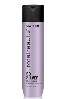 Matrix Total Results So Silver Best Purple Shampoo