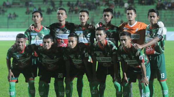 Demi Pamor, Klub Liga 3 ini Keluarkan Dana Ratusan Juta Untuk Datangkan Timnas
