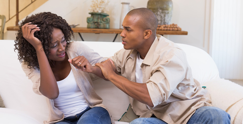 10 Reasons Why Marriages Fail