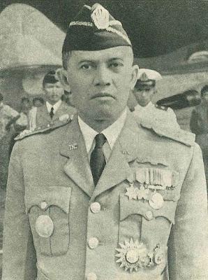 Kolonel A. H. Nasution, Salah satu tokoh penumpas pemberontakan PKI Madiun