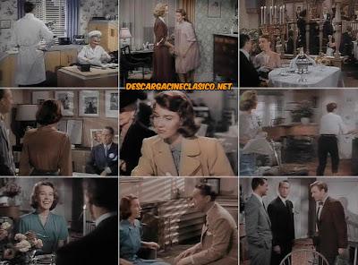 En busca de marido (1948) Every Girl Should Be Married - Capturas en color