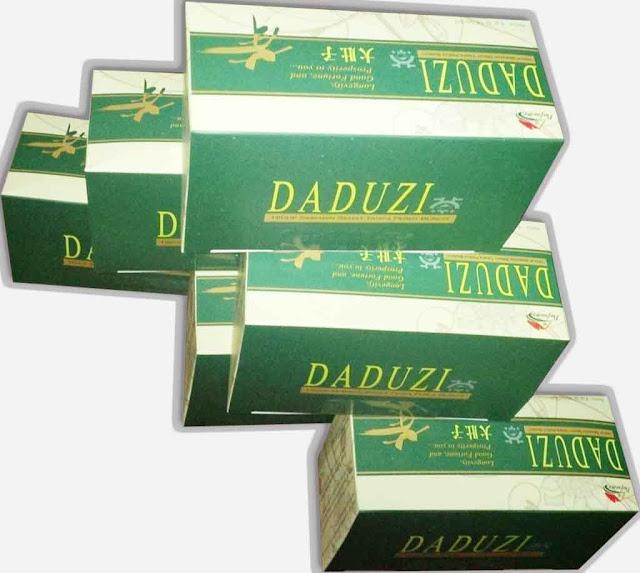 Manfaat dan Khasiat Teh  Daduzi Untuk Kesehatan