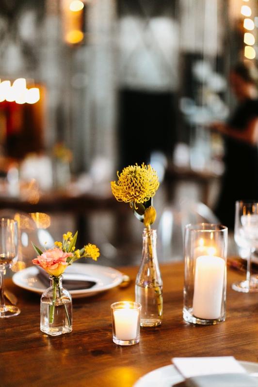 audaz y bonita boda en chicanddeco blog