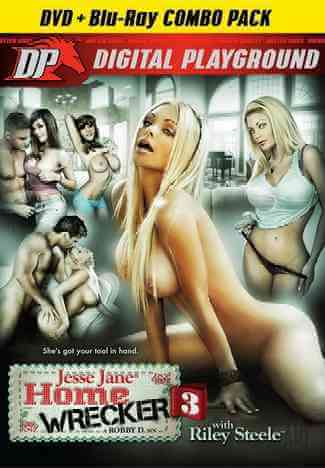 Download [18+] Home Wrecker 3 (2012) English 480p 406mb    720p 785mb