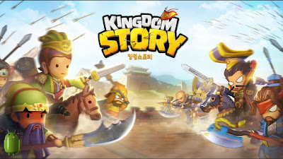 Kingdom Story: Brave Legion v1.89 Apk Mod Double Damage