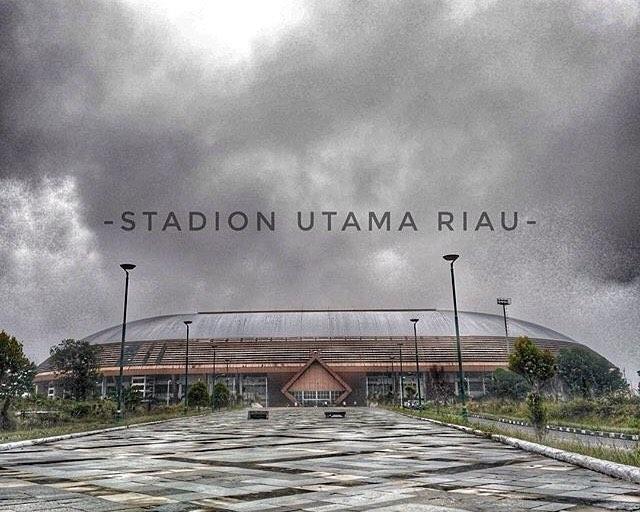 Inilah 10 Stadion Termewah di Indonesia yang Perlu Diketahui Bagi Pecinta Bola