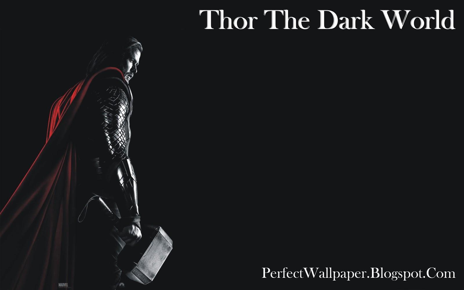 thor the dark world wallpaper - photo #1