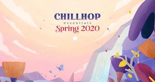 CHILLHOP ESSENTIALS SPRING 2020 | DER MUSIKALISCHER FRÜHLING IST IM ANFLUG | PRESALE & TEASER