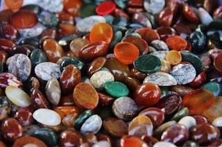 Pengertian dan Jenis jenis dari Batu Akik
