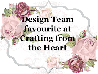 Design Team Favourite - March 2018