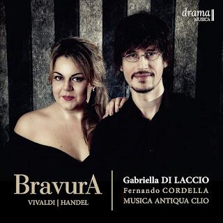 Bravura - Gabriella di Laccio