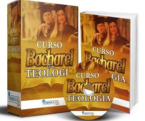 Curso Livre Bacharel em Teologia Completo!