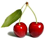Las cerezas son una buena opción para antes de hacer ejercicio